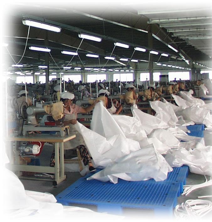 6cde8a4d55 Porcellana Un sacchetto di massa Tonne merci pericolose imballaggio delle  Nazioni Unite